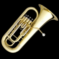 B&S Euphoniums