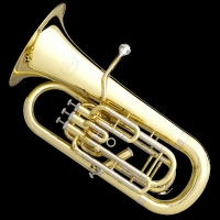 B&S Perantucci PT-37S Euphoniums